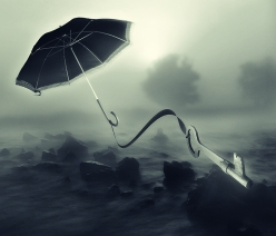Hope Floats AwayCC Licensed Image byRichardGeorgeDavis ondeviantart
