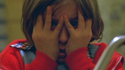 Danny Lloyd as Danny Torrance   CCLI by quicheisinsane on Flickr