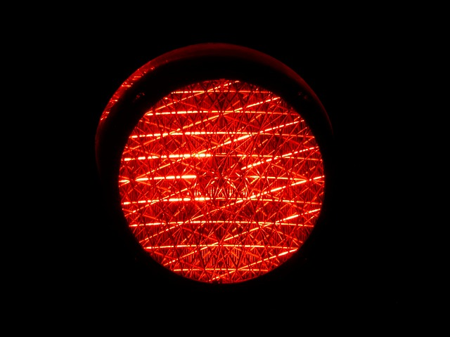Red Lights, Red Flags and Red Herrings: Chasing