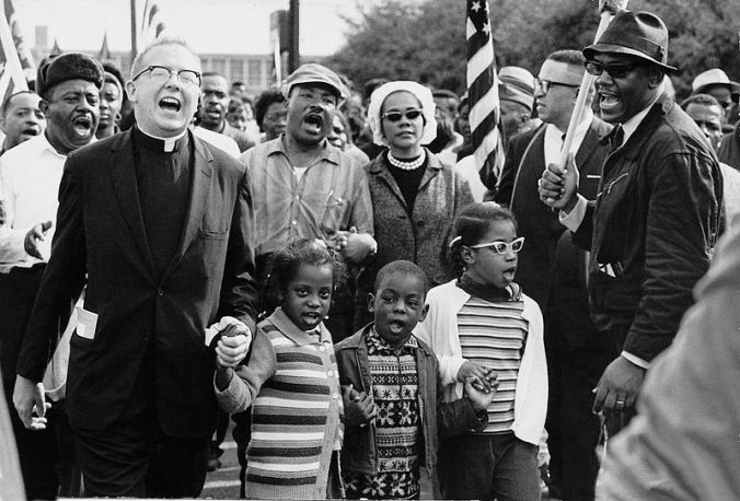 Selma - Montgomery march