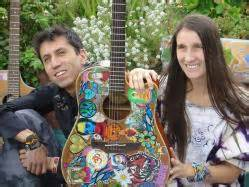 Aterciopelados.  This image used in accordance with Fair Use Policy.