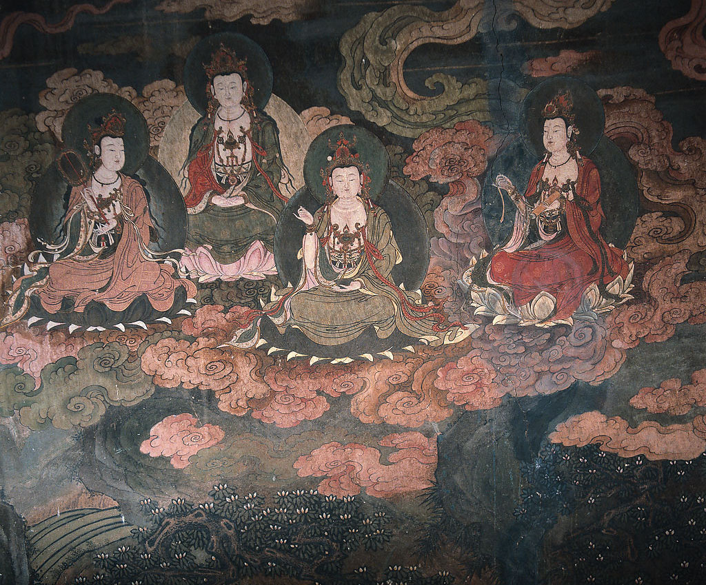 dunhuang christian personals Dunhuang (敦 煌 dunhuang) is a city on the old silk road it is in gansu province in northwest china it is best known for a large group of buddhist cave temples nearby, with much historic artwork.