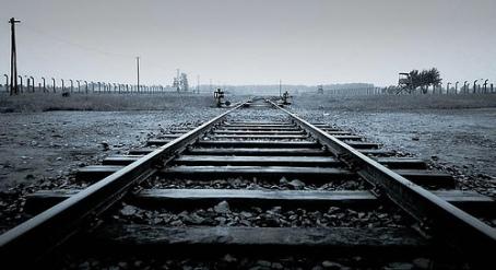Auschwitz-Birkenau Concentration Camp, Poland © Greenwich Photography with CCLicense