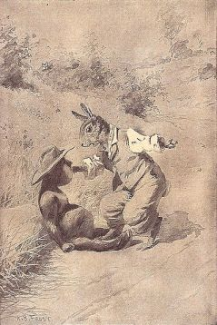 399px-Brer_Rabbit_and_the_Tar_Baby