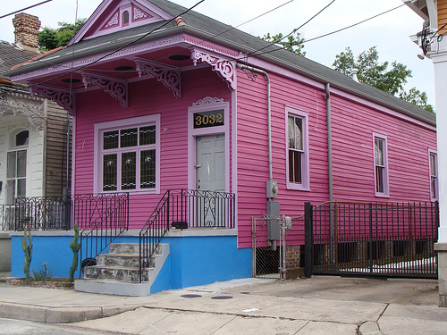 New Orleans © Karen Apricot with CCLicense