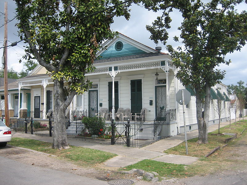 be it ever so humble the southern shotgun house