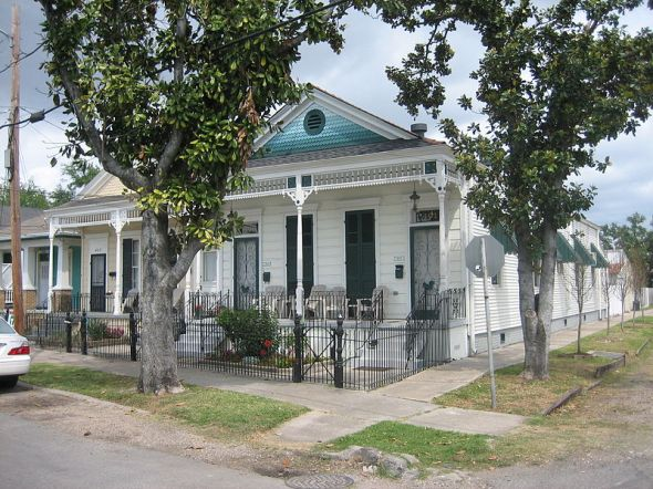 New Orleans © Infrogmation with CCLicense