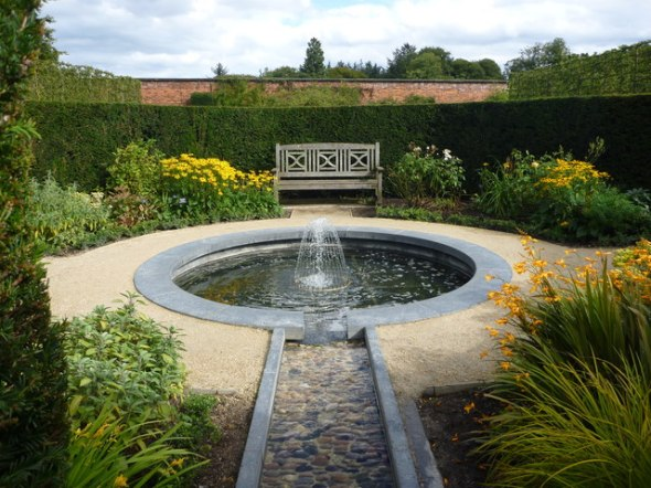Alnwick Garden, Northumberland, UK © Richard West with CCLicense