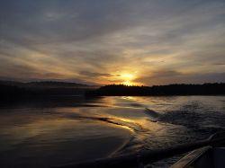 Midnight Sun over Finland © josef.steufer with CCLicense