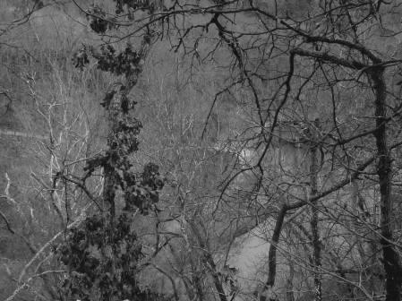 Natural Falls State Park, Oklahoma @ Katherine McDaniel