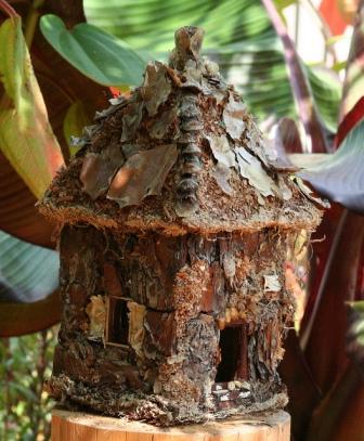 Pixie Hollow Fairy House © Jeff Christiansen