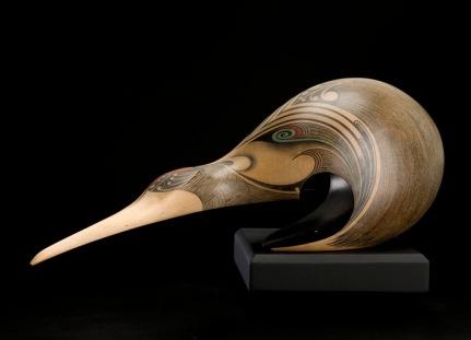 Kiwi © Rex Homan