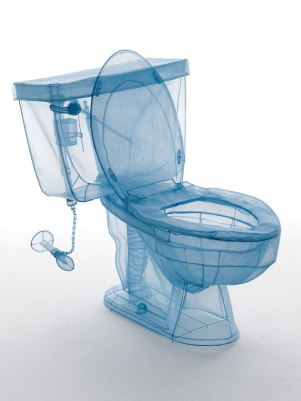 Specimen Series Toilet