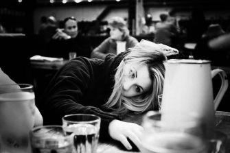 Boredom © Jae with CCLicense