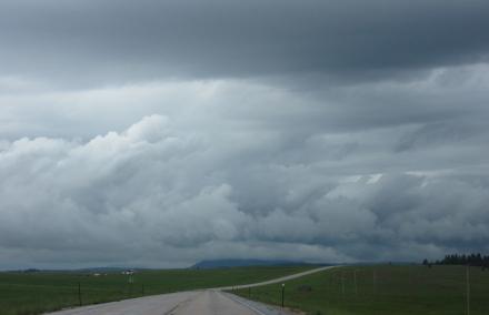 Northeastern Wyoming © Katherine McDaniel, 2015