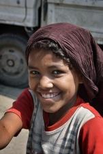 Happy Girl, Yemen