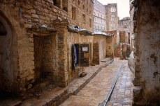 Thula Street, Yemen