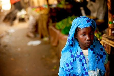 Kurmuk, Blue Nile Province, Near Ethiopia