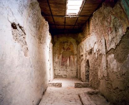 Coptic Church