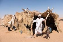 Desert Nomad