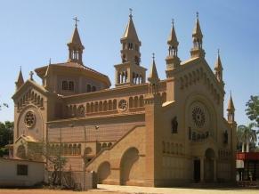 St. Matthew's Cathedral, Khartoum