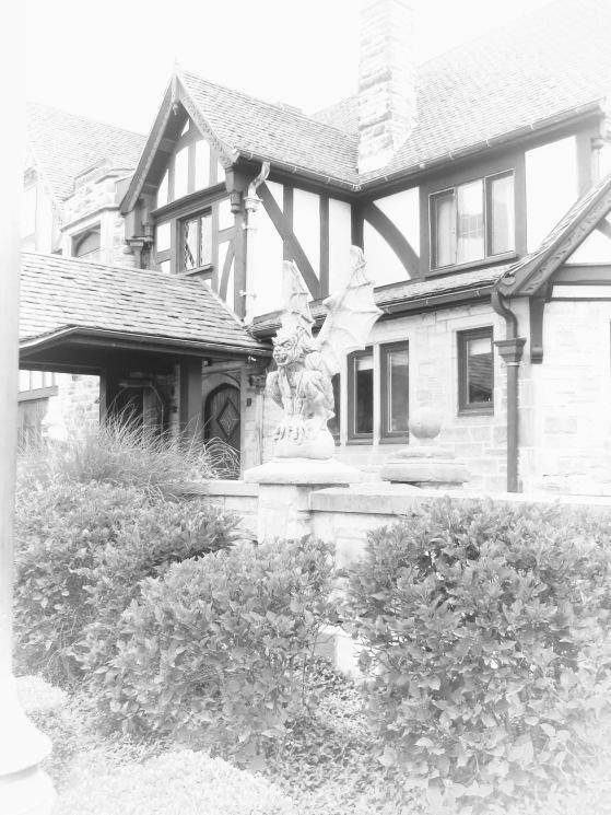 Punderson manor