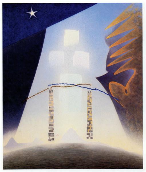 Pelton, Future, 1943