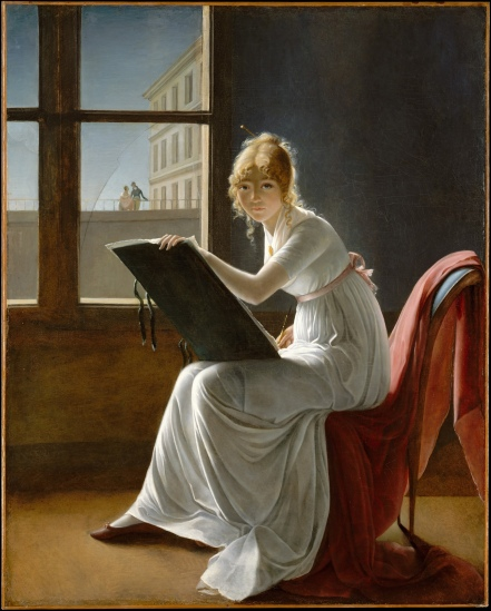 Villers_Young_Woman_Drawing[1]